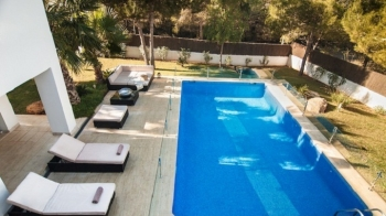 Sant Josep de Sa Talaia Vacation Rental Apartments