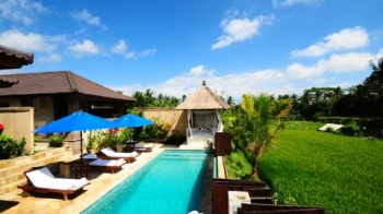 Bali Rent A Home For A Weekend