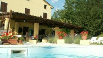 Macerata Weekend Rental
