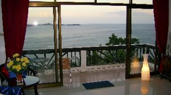Surat Thani Private Vacation Homes