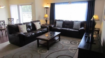 Beverly Hills Homeshare Room