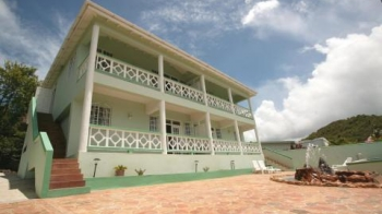 Castries Vacation Accommodation