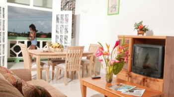 Castries Rent Vacation Apartment