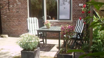 Netherlands Vacation Room Rentals