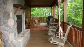 Georgia Private Home Vacation Rentals