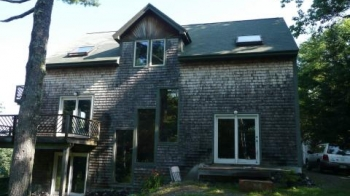 Maine Private Home Vacation Rentals