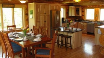 Minnesota Private Home Vacation Rentals