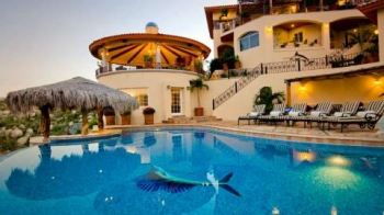 Baja California Sur Weekend Home Rentals