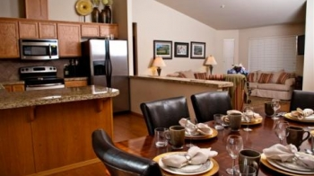 Washington Condo Short Term Rental