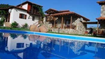 Central Macedonia Weekend Home Rentals