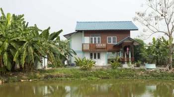 Thailand Private Vacation Homes