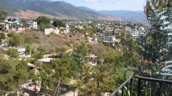 Oaxaca Vacation Home Rental Sites