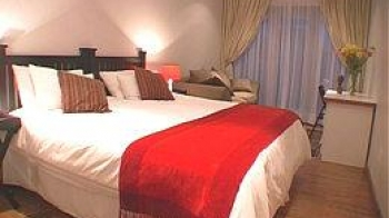 Western Cape Vacation Home Websites
