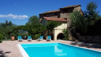Perugia Weekend Rental