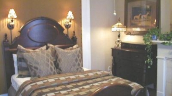 Louisiana Private Home Vacation Rentals