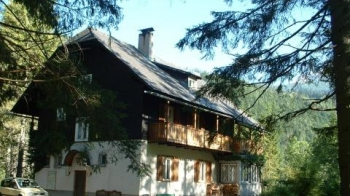 Upper Austria Rental Villas