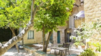 Jerusalem Summer House Rentals