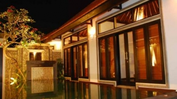 North Sumatra House To Rent For Weekend