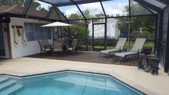 Immediate Booking Vacation Houses