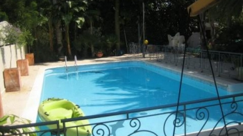 Haifa Summer House Rentals