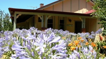 New South Wales Holiday Villa Rental