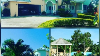 New Vacation Houses