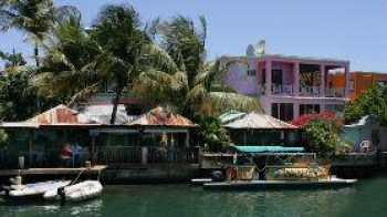 Culebra Vacation Cottages