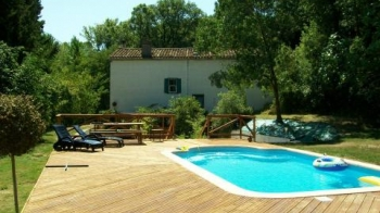 Occitanie Vacation Homes To Rent