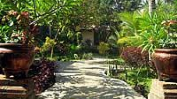 Bali House To Rent For Weekend
