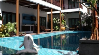 Thailand holiday rentals