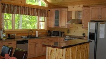 Virginia Private Home Vacation Rentals