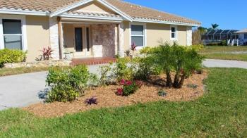 New Holiday Villa Rental
