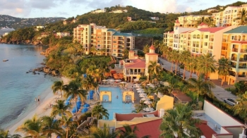 Saint Thomas Rent Apartment For Vacation