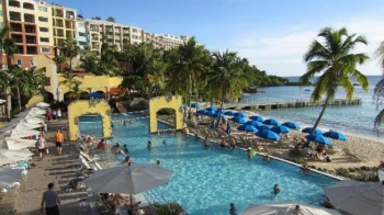 Saint Thomas Weekend Beach Rentals