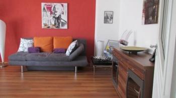 Germany Weekly Home Rentals