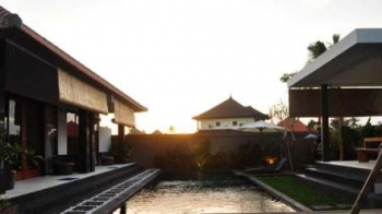 Central Java House To Rent For Weekend