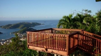 Saint Thomas Private Home Vacation Rentals