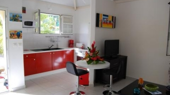 Martinique Vacation Rental Apartments