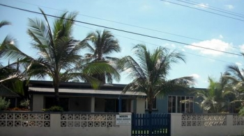Barbados Apartments