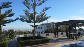 Agadir Bungalow Vacation