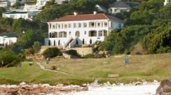 Western Cape Vacation Rental Search