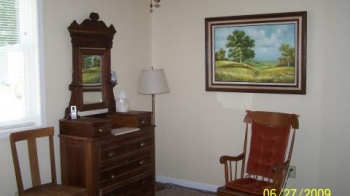 Indiana Private Home Vacation Rentals