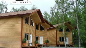 Alaska Condo Short Term Rental