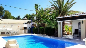 Ibiza Condos For Vacation Rental
