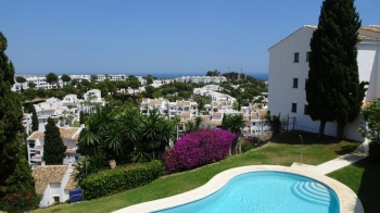 Mijas House For Rent Short Term