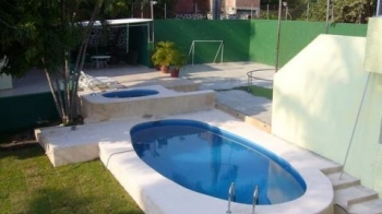 Morelos Weekend Home Rentals