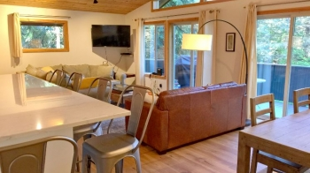 Washington Rent Apartment For Vacation