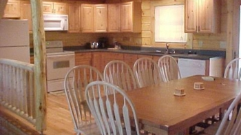 Ohio Private Home Vacation Rentals