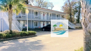 Mississippi Private Home Vacation Rentals