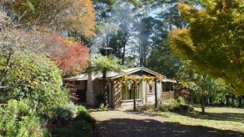 New South Wales Vacation Houses